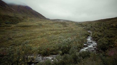 Hatcher pass, Alaska.